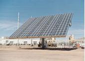 Solar Energy & Oil